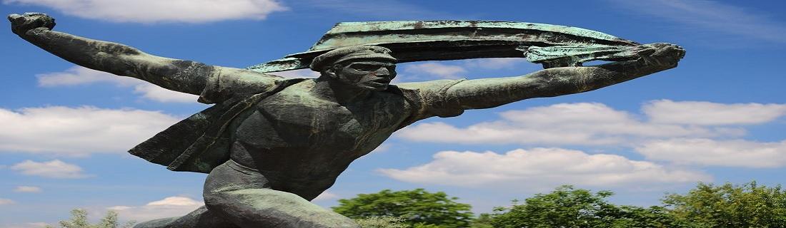 Memento Statue Park